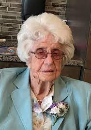 Funeral Services for Loretta Hays, age 102 | Sandhills Express