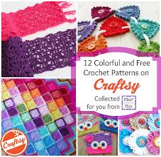 Craftsy Patterns