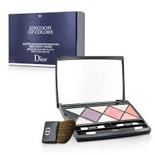 dior kingdom of colors face eyes lips palette limited edition 001 loading zoom