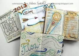 is journaling a word how i explore my word of the year valerie sjodin