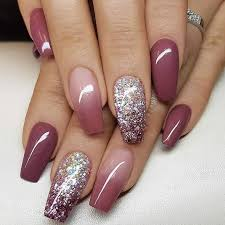 Eye Catching Acrylic Nails Designs Acrylicnailsdesigns Nails En