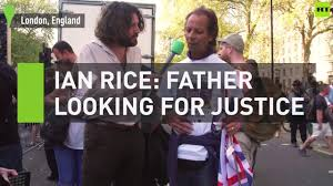 Ian Rice: Father of son killed by drink-driver demands justice - YouTube