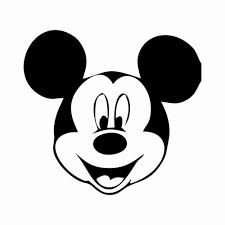 Free Mickey Mouse Template Download Free Printable Mickey Mouse Template 34 Mickey Mouse Face