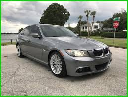 Awesome Awesome 2011 BMW 3-Series Base Sedan 4-Door 2011 BMW 335D ...