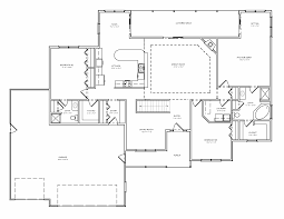 floor plans for ranch homes basements style basement house rais full size