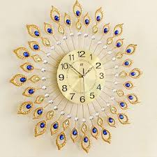 Small Picture 7 best Clock wall Designs images on Pinterest Wall clock design