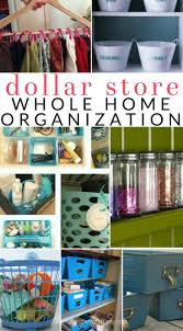 Magazine File Holder Dollar Store Dollar Store Organizing Organize Your Entire House With Dollar 93