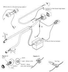 lightforce genuine switch relay wiring harness lfdlh for all lightforce 240 blitz wiring diagram at Lightforce Wiring Harness