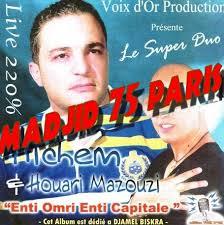 <b>CHEB HICHEM</b> DUO H. MAZOUZI ALBUM 2009 - 2658316098_1
