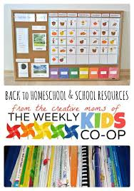 Small Picture 50 best Homeschooling with Baskets images on Pinterest