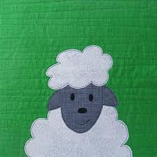 Noisy Farm Quilt Pattern – Shiny Happy World & Noisy Farm Quilt Pattern Adamdwight.com