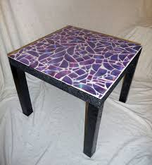 14 mosaic table