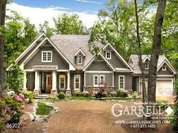 graceful country cottage plans 0