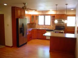 Small L Shaped Kitchen Remodel Kitchen Renovations L Shape Deluxe Home Design