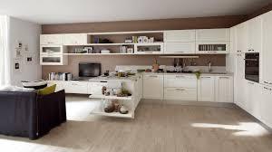 Cucina bianca 5 soluzioni per arredare proposti da lube lube
