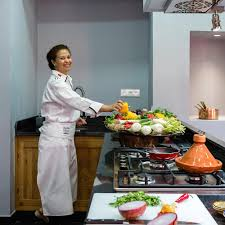 Cooking Workshop In Marrakech Moroccan Restaurant Libzar