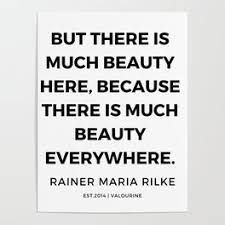 Image result for rilke quotes