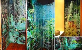 modern and cool bathroom and kitchen tiles 30 12 glass