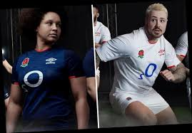 These are replicas of the team's away kit for a stylish, professional look. England Rugby Reveal New Home And Away Umbro Kit Which Will Cost Fans Up To A Whopping 100 The Sun Big World News