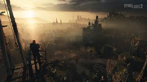 Dying Light Switch Dying Light 2 Denounced For Nintendo Switch Release