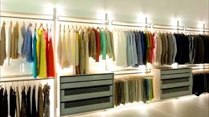 wardrobe lighting ideas. Lighting Ideas For Your Closet, You! Wardrobe O