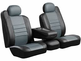 fia leather lite seat covers
