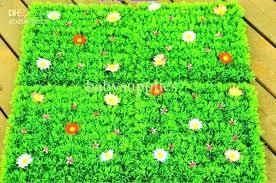 indoor grass rug artificial turf rug home depot artificial grass