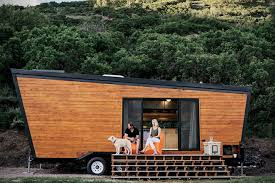 The 50,000 DIY Woody Trailer Home 2