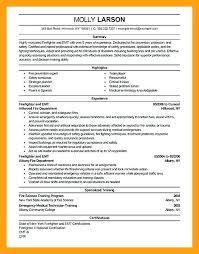 Paramedic Job Description For Resume. Pretty Paramedic Career ...
