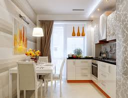 Superb Design Ideas Of Perfect Kitchen Colors : Comely Design Ideas Of Perfect  Kitchen Colors Using