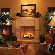 sofa montigo modern commercial fireplace single sided residential