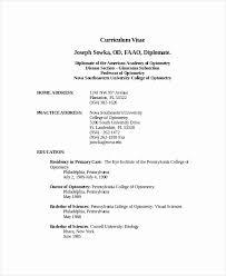 Undergraduate Student Cv Template Luxury Resume For Medical School