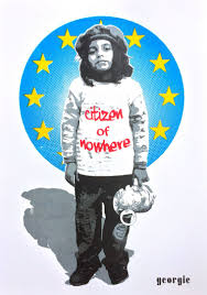 Image result for citizen of nowhere