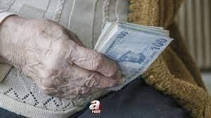 SSK Bağ-Kur emekli maaş zammı son dakika! 2021 Temmuz maaş farkları ne zaman  yatacak? Bayramdan önce yatar mı?