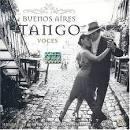 Buenos Aires Tango Voces