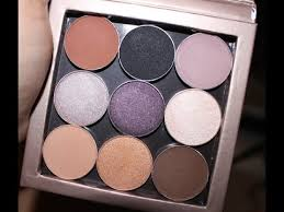 makeup geek z palette