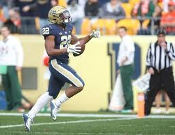 Pittsburgh Panthers 2016 College Football Preview Schedule