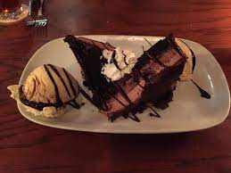 The longhorn brand has become ubiquitous for steak lovers, yet there was even a grilled dessert, grilled bananas foster, placing a distinctive longhorn spin on the iconic new orleans favorite. Desserts Large Enough For Two Picture Of Longhorn Steakhouse Bloomington Tripadvisor
