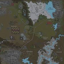 Auto Gameranx Maps Theft Fan-made - V Grand