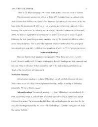Apa Format Microsoft Word Template Microsoft Word Apa Format 6th Edition Bunch Ideas Of Easy Ed Ms