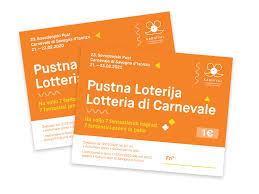 Lotteria – Circolo sloveno Karnival