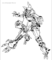 Boys love fighting vehicles, so they will like to paint robots and transformers from our large collection. 41 Best Transformers Coloring Pages For Kids Updated 2018