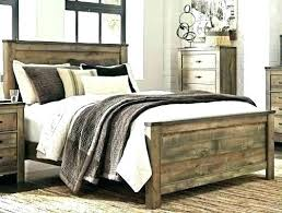 Rustic King Size Bed Frame Rustic Queen Size Beds Plans Rustic King ...