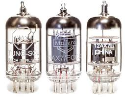 12ax7 Tube Comparison Chart Best 12ax7 Review Tubes For Amps