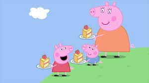 винка <b>Пеппа на</b> русском все серии подряд - Пикник с <b>Peppa Pig</b> ...