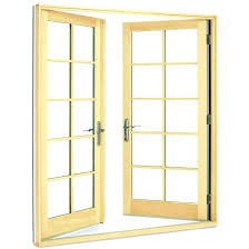 out swing french patio door swinging doors outswing r19