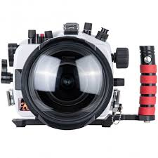 Ikelite Port Chart Ikelite Dl Port Mount Underwater Housing For Canon Eos Rp