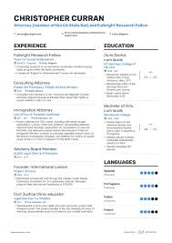 A Winning Resumes The Best 2019 Fresher Resume Formats And Samples