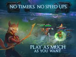 best moba games for ios and android