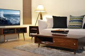 mid century modern furniture living room. Inspiration For A Modern Living Room Remodel In San Diego Mid Century Furniture